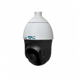 601Series 5.0MP Starlight 36X Network IR PTZ Camera