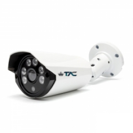 MP-L2QA400 4MP AHD Smart IR Metal Bullet Camera