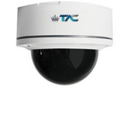 HD 2.4MP High Resolution 4 IN 1 Day&Night Colorful Vandal-Proof Dome Camera