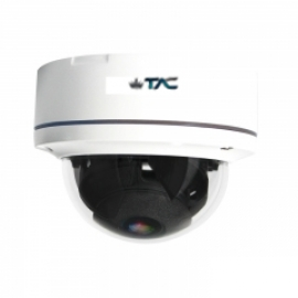 F5AH210/F5AH240 10800P 4 IN 1 SMART IR Vandal-Proof Varifocal Camera