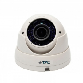 M9AH210/M9AH240 1080P 4 IN 1 SMART IR Metal Dome Varifocal Camera