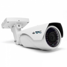 MP-L9HA400 4MP AHD Smart IR Metal Bullet Camera
