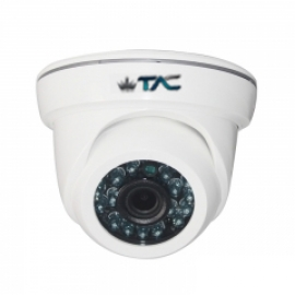 MP-Q2EA400 4.0MP AHD Smart IR Plastic Dome Camera