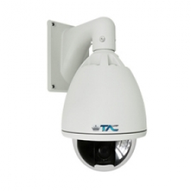 602Series Starlight 5.0MP 36X Network PTZ Camera