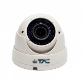 MP-M9AA200 1080P AHD Varifocal Smart IR Metal Dome Camera